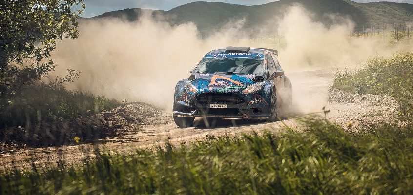 Фотоотчет Rally Battle 2021 Stage 3
