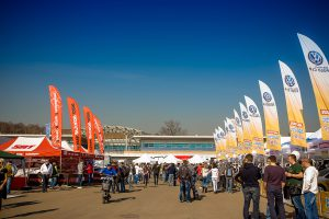 RallyMastersShow in Moscow