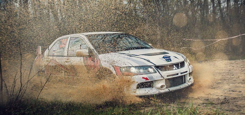 3 этап ЧКК по Ралли 2021 — Rally Battle 2021 Stage 3